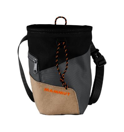 Mammut Rough Rider Chalk Bag one size/ sand