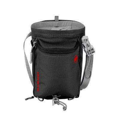 Mammut Multipitch Chalk Bag one size/ black