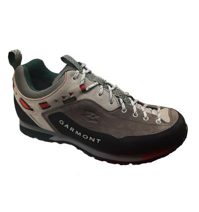GARMONT Dragontail LT GTX UK 10 / anthracit/light grey