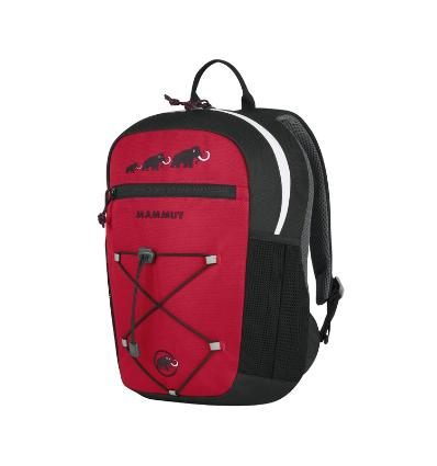 Mammut, First Zip, 8L  black-inferno
