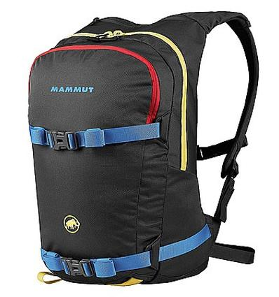Mammut, Nirvana element, 25L black-fancy