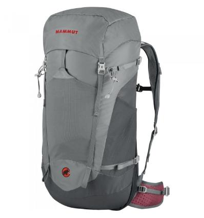 Mammut, Creon Light, 45L  granite smoke