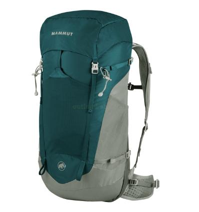 Mammut, Crea light, 30L  dark pacific-granit