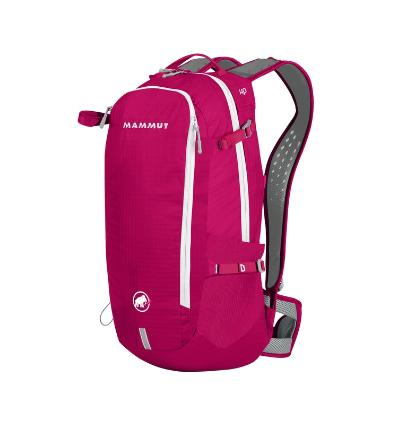 Mammut, Lithia speed, 15L magenta