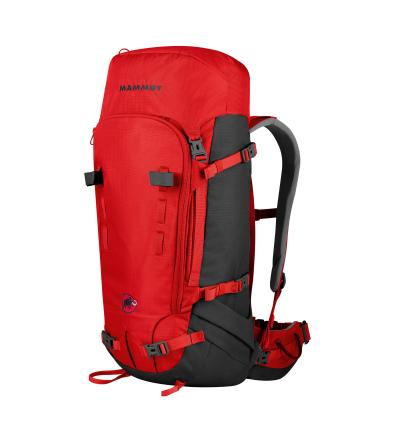 Mammut, Trion Pro, 35+7L poppy black