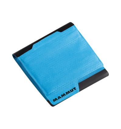 Mammut, Smart Wallet Light, cyan
