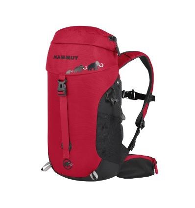 Mammut, First Trion, 18L  black-inferno