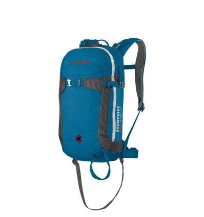 Mammut, Rocker removable airbag 18L, 18L imperial-smoke
