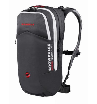 Mammut, Rocker R.A.S., 15 L, Smoke-white