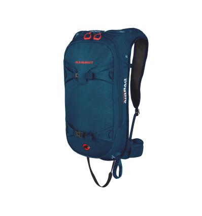 Mammut Rocker Protection Airb. 3 15 L / marine