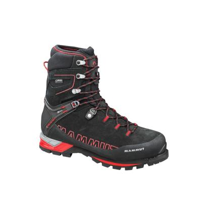 Mammut Magic High Guide GTX UK 8: black inferno