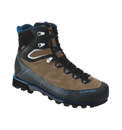 OBUV Mammut Kento High GTX UK 10 / Bark-Black