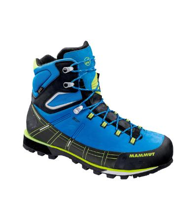 Mammut Kento High GTX UK 9,5 / imperial-sprout