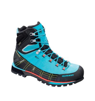 Mammut Kento High GTX Women UK 5,5 / arctic-black