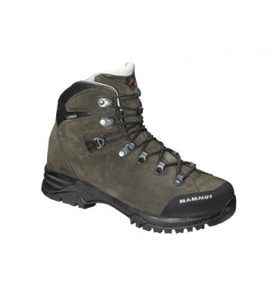 Mammut, Trovat High GTX Men, UK 6,5, dark brownn black