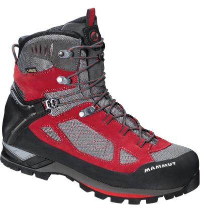 Mammut, Alto Guide High GTX Men, UK 10, lava graphite