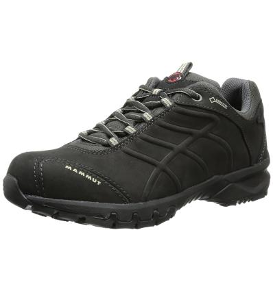 Mammut, Alto Guide High GTX Men, UK 7, graphite taupe