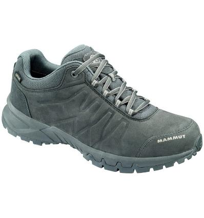 Mammut Mercury III Low GTX UK 10,5: graphite taupe