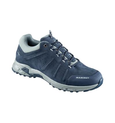 Obuv Mammut Convey low GTX UK 8: marine grey