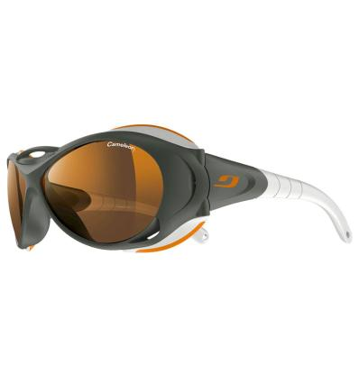 Julbo, Explorer Cameleon, Kaki/Orange