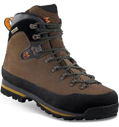 GARMONT, Nebraska GTX, UK 4,5, Dk brown
