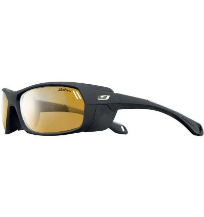 Julbo, Bivouak Zebra, Black/Black