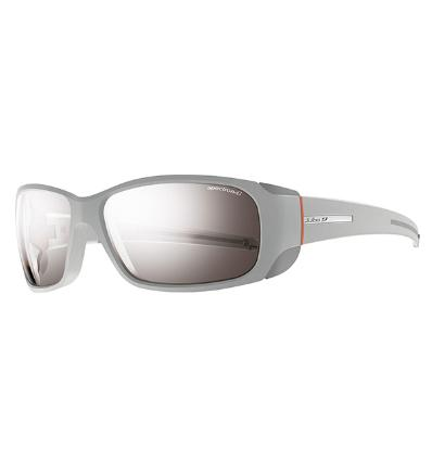 Julbo, MonteBianco Spectron 4, Light Grey/ Orange