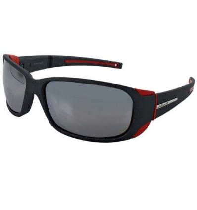 Julbo, MonteBianco Spectron 4, Soft Black/ Red