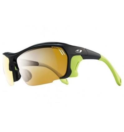 Julbo, Trek Zebra, Black/ Anised Green