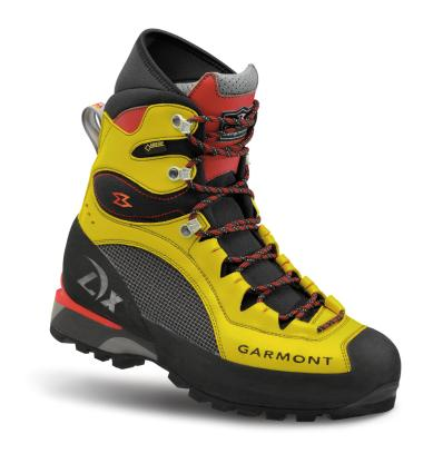 GARMONT, Tower Extreme LX GTX, UK 10, Yellow