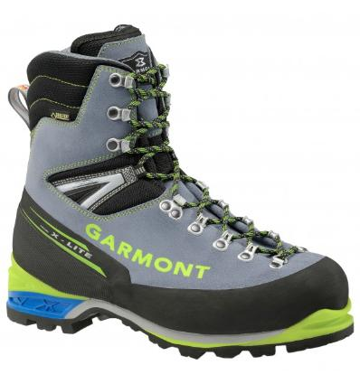 GARMONT, Moouting Guide PRO GTX, UK 8,5, Jeans