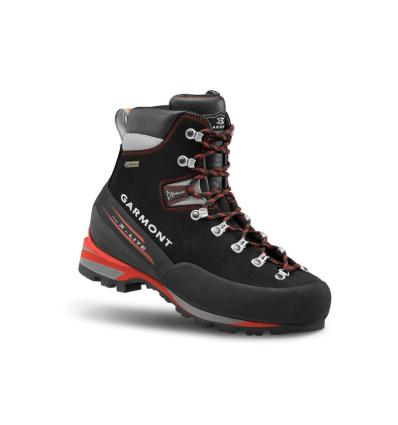 GARMONT, Pinnacle GTX, UK 8, Black