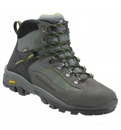 GARMONT, Misurina V GTX, UK 9,5, anthracite green