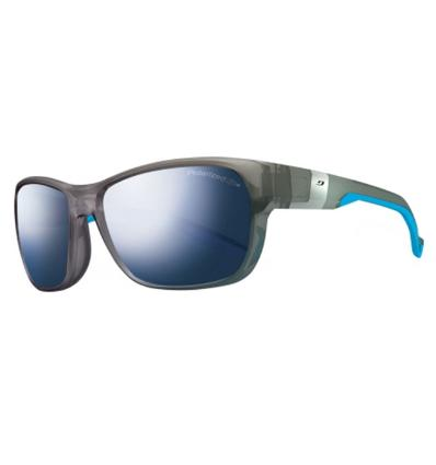 Julbo, Coast Polarized 3+, Grey / Blue