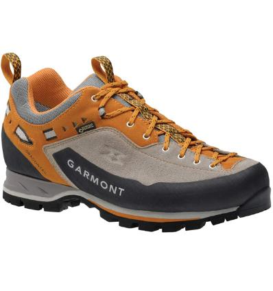 Obuv, GARMONT, Dragontail MNT GTX, UK 9,5: warm grey/ginger