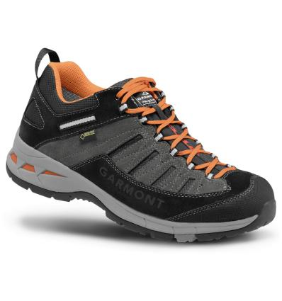 GARMONT, Trail Beast GTX, UK 12,5, shark