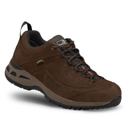 GARMONT, Trail beast GTX, UK 11,5, dark brown