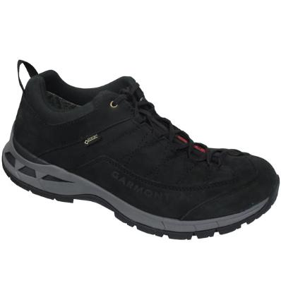 Obuv GARMONT Trail Beast + GTX UK 7,5: black