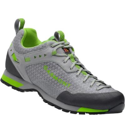 GARMONT, Dragontail N.Air.G, UK 11, grey/green