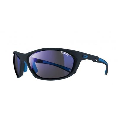 Julbo, Race 2.0 Polarized 3+, Mat Grey / Blue