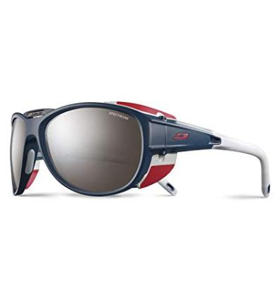 okuliare Julbo EXPLORER SP4 Blue/Red