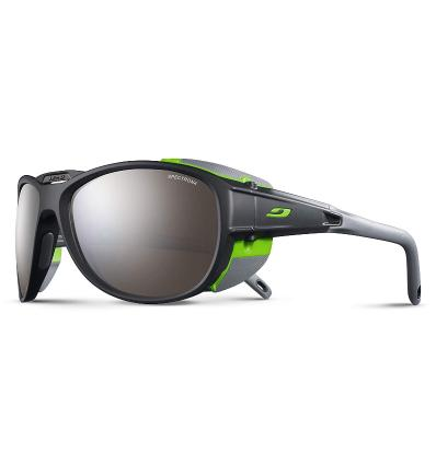 okuliare Julbo EXPLORER SP4 Grey/Green