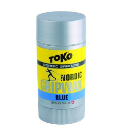 TOKO, Nordic Base wax blue - vosk, 25 g