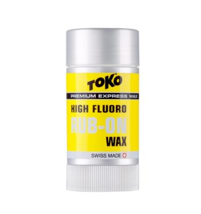 TOKO, Premium Express Rub-on wax - vosk, 25 g