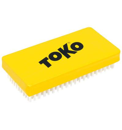 TOKO, Polish Brush, Nylon