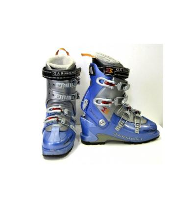 GARMONT, GARMONT She-ride G-fit, BLUE-SILVER