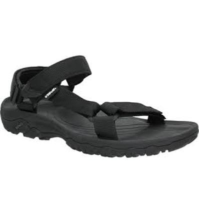 Obuv Teva W Hurricane XLT UK: 4 black noir