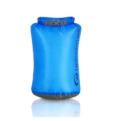 Lifeventure, Ultralight Dry Bag, 5 L, blue