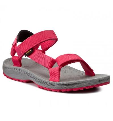 Obuv Teva W Winsted Solid UK: 5 raspberry
