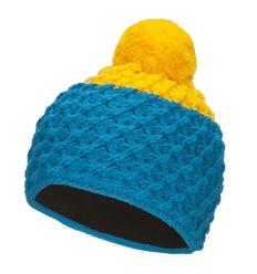 Ocún MACUMBA Pompom Yellow/Blue